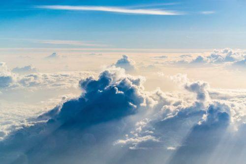 하늘의 인생
