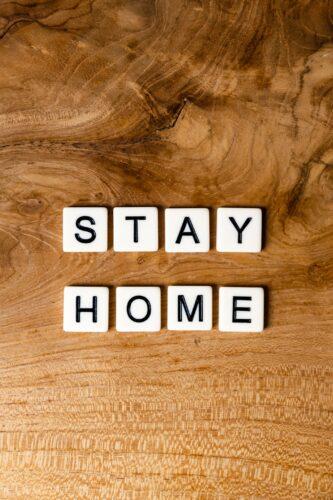 집 떠나면 고생