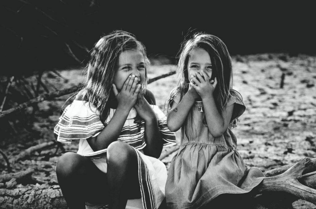응답받은 아브라함의 웃음